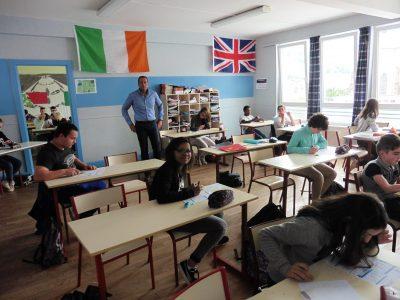 Groupe scolaire Saint Laurent à La Bresse
