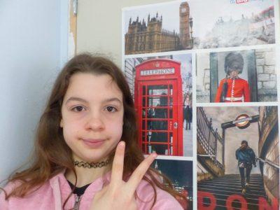 LA Rochelle Missy  I Love Londre