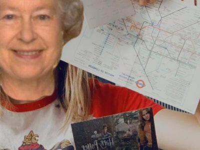 Tours collège st martin  légende : les meilleures visites de Londres et autre  Le musé d' Harry Potter ,ticket de métro ,la boutique M&M'S et sens oublier la reine d'Angleterre.