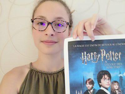 Vitry Le Francois, collège Saint Jean Baptiste de la Salle I like Harry Potter. Il y a souvent des scènes dans Londres et à côté de monuments emblématiques. Louise BRODIEZ