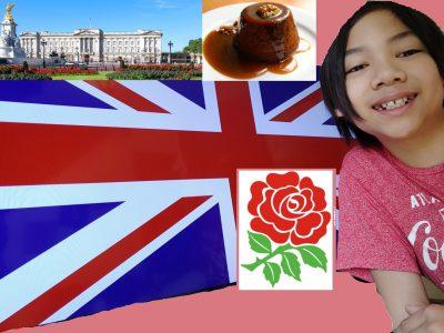 LA VILLE DU BOIS - INSTITUT DU SACRE COEUR (ISC)  La photo est un montage que j'ai fait afin de rajouter les symboles de l'Angleterre. J'espère que vous devinerai que représente ces symboles. Thanks and have a good day.