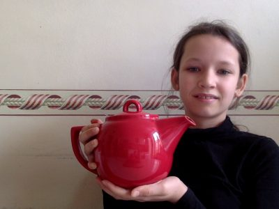 Poitiers Henri 4  do you want some tea