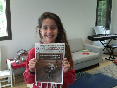 NIMES College Révolution   My reading !!!!!!!