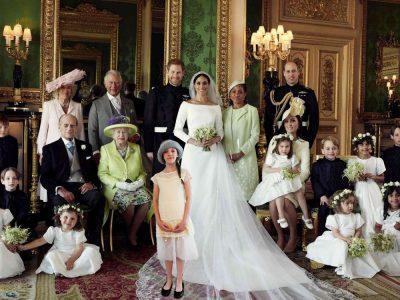 La Monnerie /Le Montel, Collège de la Durolle  Super souvenir du mariage de Harry et Meghan!