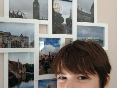 NANCY - COLLEGE SAINT LEON IX Photos de voyage à Londres et à San Francisco !!!