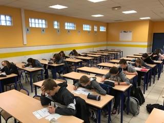 Collège Sainte Marie de Linselles (59) 4