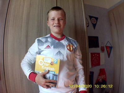 college  Sainte -Ursule Riedisheim  I LOVE Manchester United and like speak English