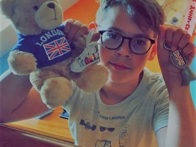 MAYENNE, DON BOSCO  Faites comme moi un voyage vers Londres visiter BIG-BEN !!! :)