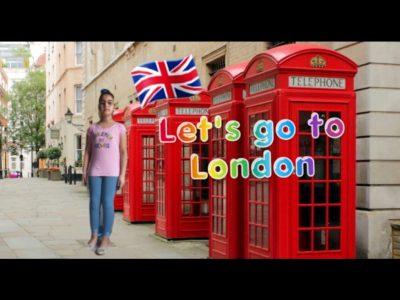 Le Plessis Robinson Collège Nicolas Ledoux Let's go to London !