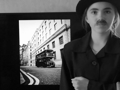 Hello, my name is Yaël TOURCHER and I am going to the college Victor Demange in Boulay.