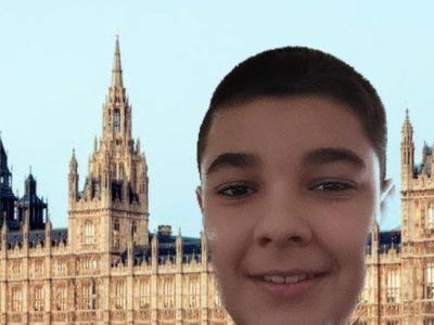 AUBERVILLIERS   NOTRE DAME DES VERTUS  VIVE LONDON ;) !!!