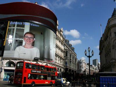 Collège MAXIME DEYTS BAILLEUL  commentaire: Shooting photos à Londres !