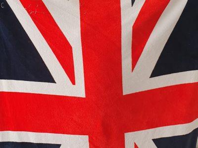 Institut du Sacre Cœur à La Ville du Bois Et oui, la Grande Bretagne ça nous gagne… Même sous la couette du confiné...