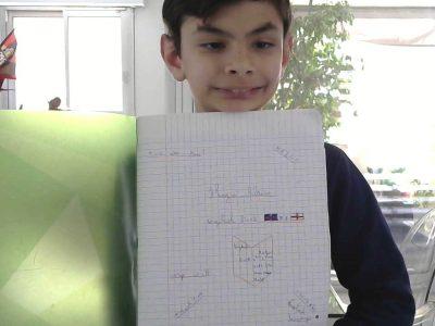 nice college france math photo de mon cahier d angl
