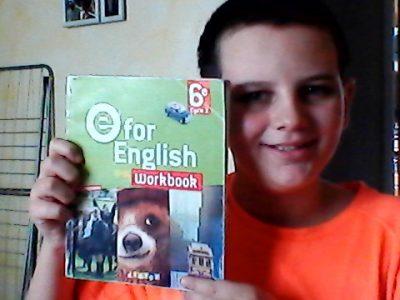 morez collège notre dame I love e for English