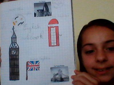 Je suis au collège JEAN ROSTAND  a VALENCE D ' AGEN  et j'adore l'anglais mon rêve c'est d'aller à LONDRES.