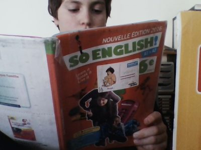 NOISEAU COLLEGE DU PARC    I LOVE ENGLISH