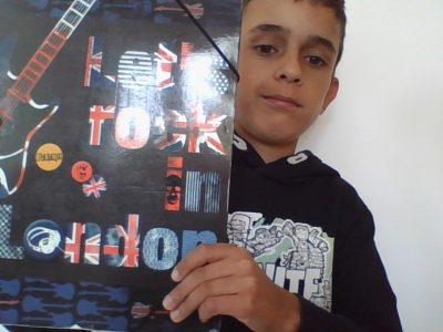 "Auxerre - Collège Albert Camus  ""I love rock and roll !!!"""