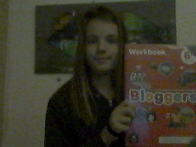 thonon les bains college champagne . mon word book et mon tableau .