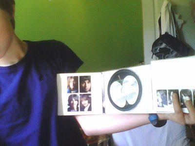 Ligueil Maurice Genevoix, Escusez la qualité de ma webcam...