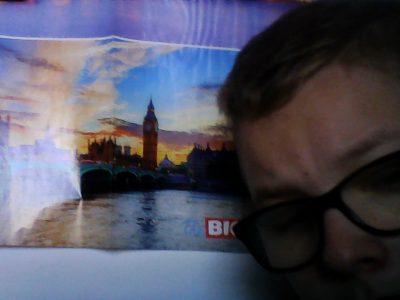 hazebrouck college des flandres  petit voyage du coté de Londres