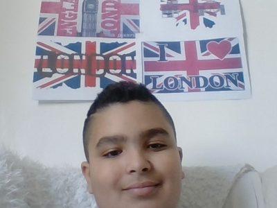 VILLE  SARCELLES  COLLÈGE DE CHANTRAINE  LONDON IS MAGIC IS SUBERB IT S A GREAT COUNTRY