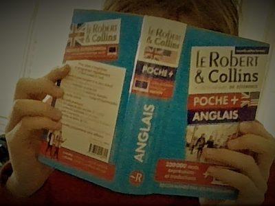 Pontoise, collège Notre Dames de la Compassion Je trouve pas randonner en anglais dans mon dictionnaire!