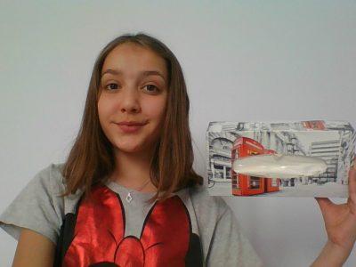 J'habite à Moulins-lès-Metz et je suis au Collège Albert camus et je m'appelle Clotilde Theobald-Rosa.