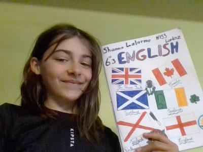 J'habite a Gy !!! Tous ce que je sais aujourd'hui je l'ai appris dans le Collège Raymond Gueux . l'anglais c'est l'une de mes matières préférées !!!!!!!!!