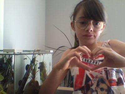 """SAINT-FLOUR Collège LA VIGIERE  """"I LOVE LONDON !!"""""""