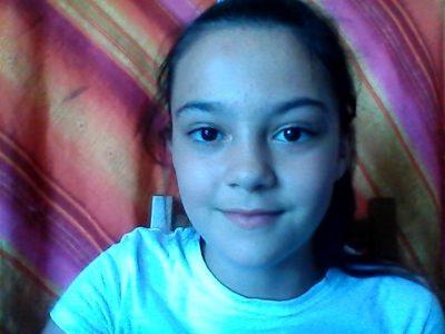 """Bonjour,  Je m'appelle Méline Luis je suis en 6°2 et je suis au collège J.Delteil à Limoux. Je suis vraiment contente de ce concours """"The Big Challenge"""""""