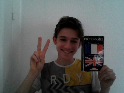mesavaux college conrad alexandre gerard  VICTORY!!!!!!!!!!!!!!!!!!!