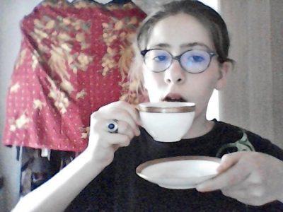 """Tours collège Paul Louis Courrier  """"Ma ville préférée? Tarland avec un grand thé!"""""""