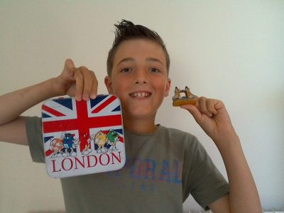 Sylvain pardini 6e4 .Collège LOUIS ARAGON ROQUEVAIRE