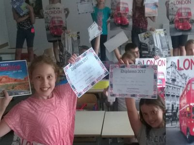 Collège des 7 Vallées, Hesdin, Pas de Calais, all of you are winners :))))