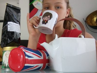 La Rochelle College Beauregard. 