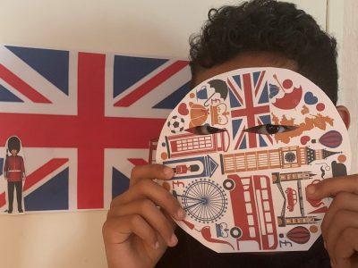 Besançon  Ryan Abdallah Taha super l'anglais!!!!