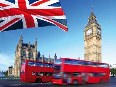Capbreton Jean Rostand      Voyage à Londres!!!