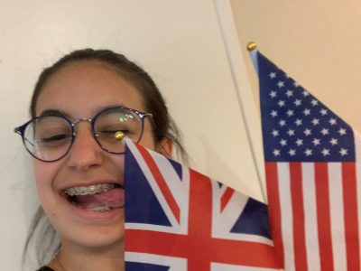 I am Ayeleth from the jewish private college of Lyon I love the US and my dream is to go there for the holiday !!!!