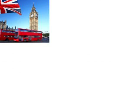 Fourmies collège saint pierre  I LOVE LONDON
