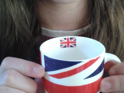 "Matour - college Saint CYR ""A cup of tea ?"""
