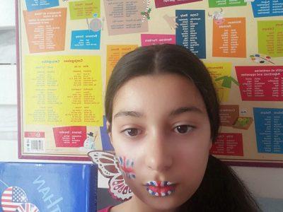 Domene college la Mouliniere I love English