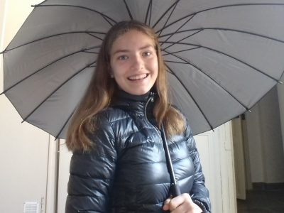Marseille Cours Bastide vaut mieux être toujours équipé d'un parapluie en Angleterre