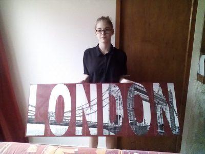 noyers sur serein, collège miles de noyers, VIVE L'ANGLETERRE Long live England !!!!!!!!