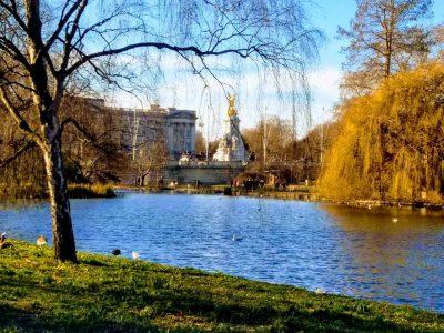 Fleury Les Aubrais                       COLLEGE ANDRE CHENE    Londre une ville vivente dans l' ame