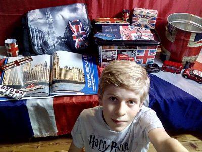 61500, Sées, Collège Marie-Immaculée  Visitez Londres et l'Angleterre, c'est génial mais quand c'est tout le Royaume-Uni....Wouaw!!!  I love UK ♥♥♥♥♥♥♥♥