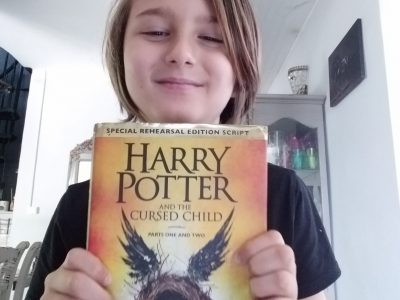 AUBAGNE COLLEGE SAINTE-MARIE  AN AMAZING BOOK ! J.K ROWLING IS THE BEST WRITTER !