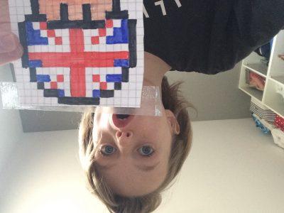Collège Lubet Barbon, Saint Pierre Du-Mont Ceci est un toad anglais que j'ai fait en pixel art