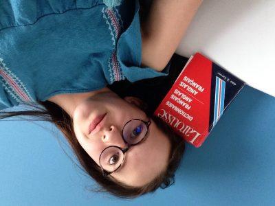 St Paul à Rezé   Un dictionnaire pour apprendre l'ANGLAIS c'est cool