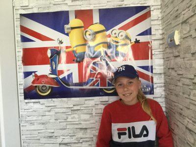 Collège Lacroix à BAR LE DUC I am a fan of England